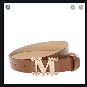 NWT Max Mara Belt